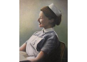 Helen's Portrait